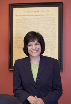 Attorney Deborah Gold-Alexander